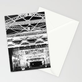 Metals Stationery Cards