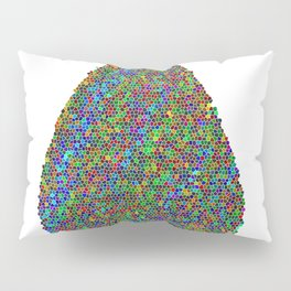 Mosaic Drops Pillow Sham