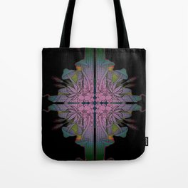 Entheogen Tote Bag