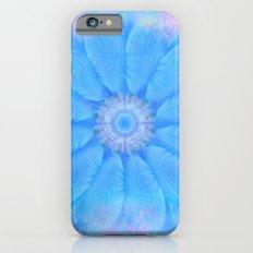 Mandala - Ice Flower iPhone 6s Slim Case