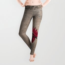 What the Cock?! Leggings
