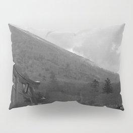 Nikkō mountain 002 Pillow Sham