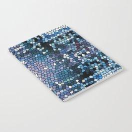 violet Notebook