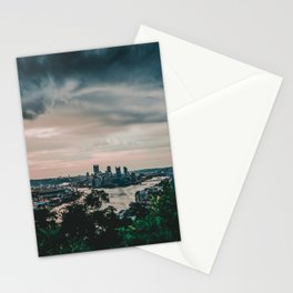 PGH #2 Stationery Cards
