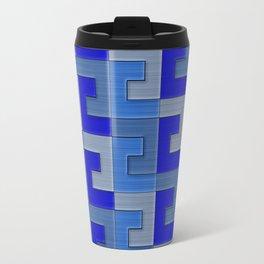 Geometrix XCI Travel Mug