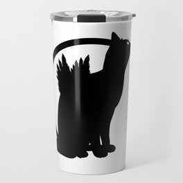 catwings Travel Mug