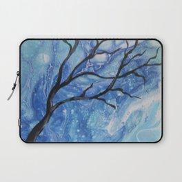 Winterfall ll Laptop Sleeve