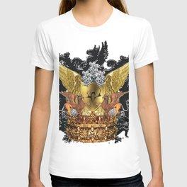 Kea Crest T-shirt