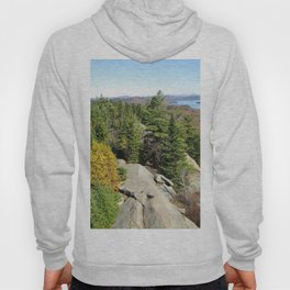 Evergreen Hoody