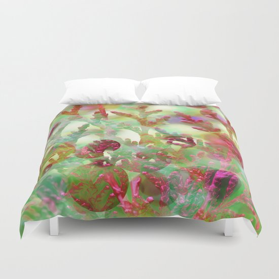Holiday 4 Duvet Cover
