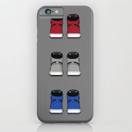 """The Essentials"" - Print 1 iPhone Case"
