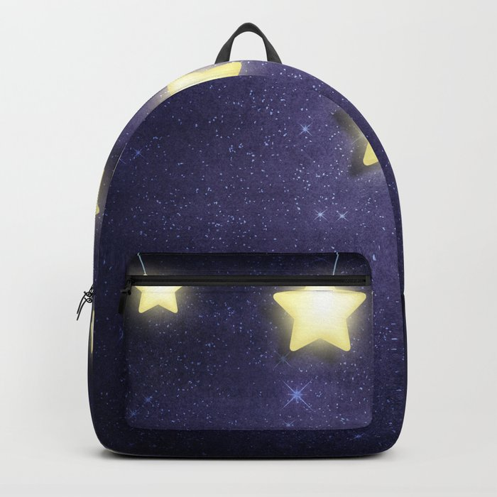 Moon & Stars 02 Backpack