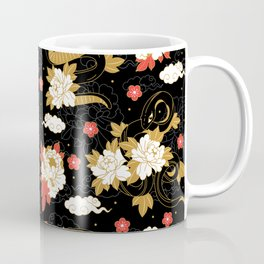 Sacred Snakes Coffee Mug