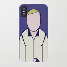 Drive Slim Case iPhone X