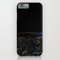 BAR#8662 iPhone 6s Slim Case