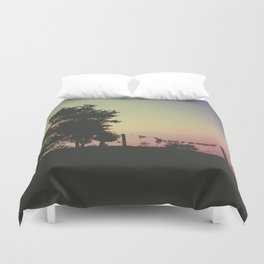 Soothing remedies  Duvet Cover