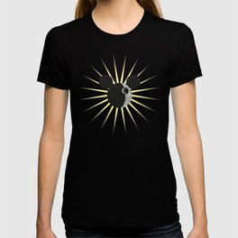 The New Death Star T-shirt