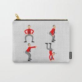 KRAF-TWERK Carry-All Pouch