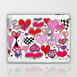 Bless Your Heart Laptop & iPad Skin
