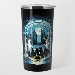 Magic Ring Travel Mug