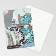 Media city Stationery Cards