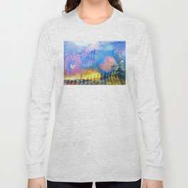 Series 1 Sitting Room 2 Long Sleeve T-shirt