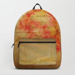 Flirtation Backpack