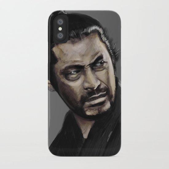 Yojimbo iPhone Case