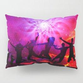 Frienship Pillow Sham