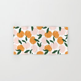 PEACHY KEEN Hand & Bath Towel