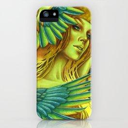 Firebird iPhone Case