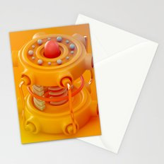 Juicer Stationery Cards