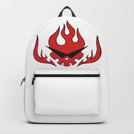 Gurren Lagann - Team Gurren Backpack