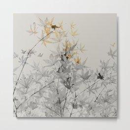 Maple #society6 #decor #buyart Metal Print