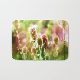 Summer Haze Bath Mat