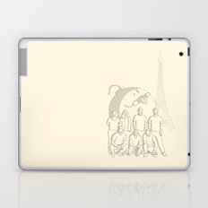 Photobomb Laptop & iPad Skin