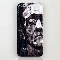 Frankenstein's Monnster iPhone & iPod Skin