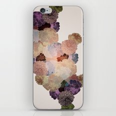 Florals // Pattern III iPhone Skin