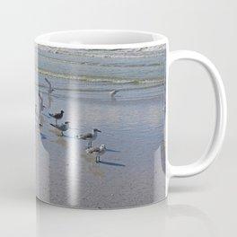 Out of My Control Coffee Mug