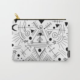 Just a Little Hocus Pocus  Carry-All Pouch