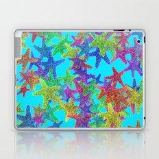 Starfish Parade Laptop & iPad Skin