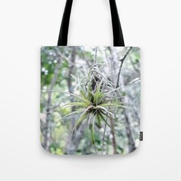 Get Some Air Tote Bag