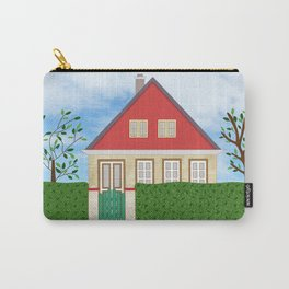 Home, where our story begins Carry-All Pouch