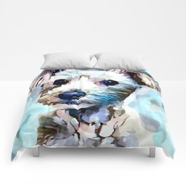 Schnoodle 3 Comforters