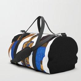 Squad Goals - Retro Duffle Bag