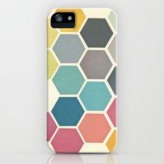 Honeycomb II iPhone (5, 5s) Slim Case