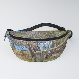 Path to the beach Fanny Pack