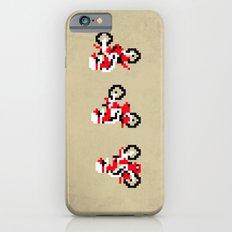 Excitebike iPhone 6 Slim Case