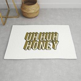 Uh Huh Honey Rug