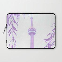 CN Tower Laptop Sleeve